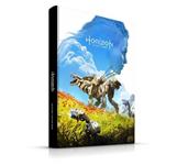 Horizon Zero Dawn Guide