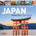 Japan Traveler's Companion