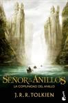 El Seaor de Los Anillos 1 (Movie Ed): La Comunidad del Anillo