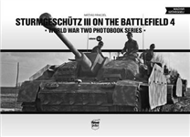 Sturmgeschutz III on the Battlefield 4