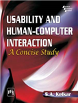 Usability and Human-Computer Interaction: A Concise Study