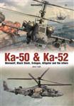 Ka-50 and Ka-52