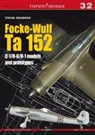 Focke-Wulf Ta 152 C-1/H-0/H-1 Models