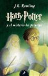 Harry Potter - Spanish: Harry Potter y el misterio del principe - Paperback