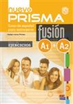 Nuevo Prisma Fusion A1 + A2: Exercises Book