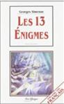 Les 13 enigmes