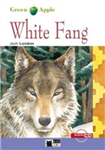 Green Apple: White Fang + audio CD