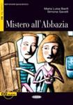 Imparare leggendo: Mistero all\'Abbazia Book + CD
