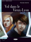 Vol dans le vieux Lyon - Book & CD