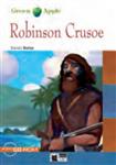 Black Cat Reading Programme: Robinson Crusoe