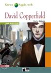 Green Apple: David Copperfield + audio CD