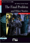 Reading & Training: The Final Problem and other stories + audio CD