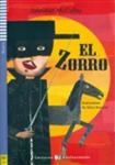 El Zorro + CD