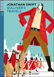 Young Adult ELI Readers - English: Gulliver\'s Travels + CD