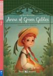 Teen ELI Readers - English: Anne of Green Gables + CD