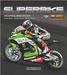 Superbike: The Official Book: 2015/2016