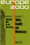 Talent Equality and Meritocracy