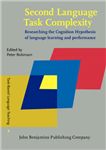 Second Language Task Complexity