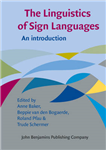 Linguistics of Sign Languages
