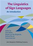 Linguistics of Sign Languages