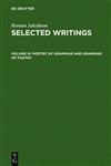 Poetry of Grammar and Grammar of Poetry