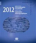 Demographic yearbook 2012