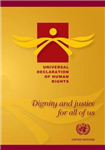 Universal Declaration of Human Rights: Dignity and Justice for All of Us