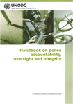 Handbook on Police Accountability, Oversight and Integrity