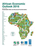 African Economic Outlook: Sustainable Cities and Structural Transformation: 2015