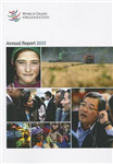 WTO Annual Report: 2013