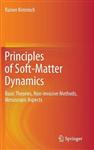 Principles of Soft-Matter Dynamics: Basic Theories, Non-invasive Methods, Mesoscopic Aspects