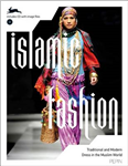 Islamic Fashion: Pepin (R) Fashion, Textiles & Patterns No. 8