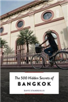 500 Hidden Secrets of Bangkok
