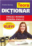 Teora English-Romanian & Romanian-English Dictionary for Stu