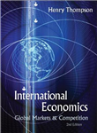 International Economics: Global Markets and Competition