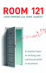 Room 121: A Masterclass In Writing & Communication in Business