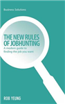 New Rules of Jobhunting