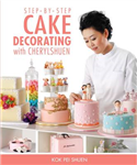 Step-by-step Cake Decorating with Cherylshuen