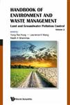 Handbook Of Environment And Waste Management - Volume 2: Lan