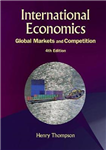 International Economics: Global Markets And Competition (4th