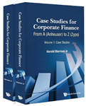 Case Studies For Corporate Finance: From A (Anheuser) To Z (