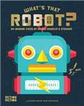 What's That Robot?