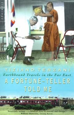 Fortune-Teller Told Me