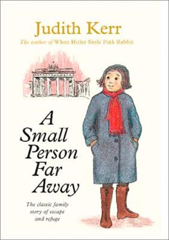 Small Person Far Away