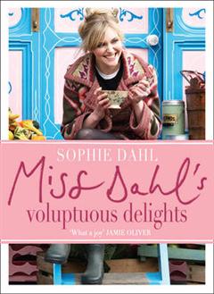 Miss Dahl\'s Voluptuous Delights