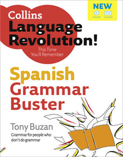 Spanish Grammar Buster