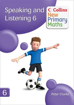 Speaking and Listening: Bk. 6