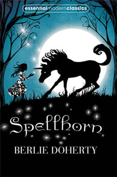 Spellhorn (Essential Modern Classics)