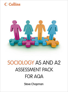 Sociology AS and A2 Assessement Pack