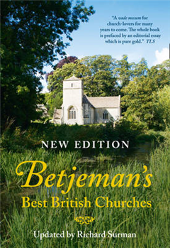 Betjeman\'s Best British Churches